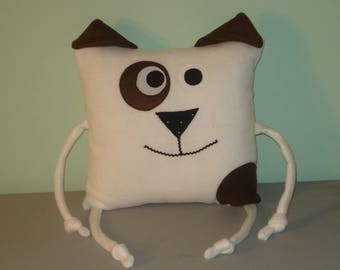 Puppy Pillow Pal