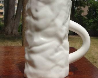 Porcelain cup paper MUG