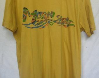 Vintage Missoni Sports T shirt//Italian Designer//Made in Italy//Big Logo
