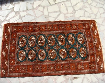 Afghan Beluc Small Carpet