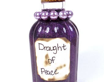 Draught of Peace- Harry Potter Inspired Potion