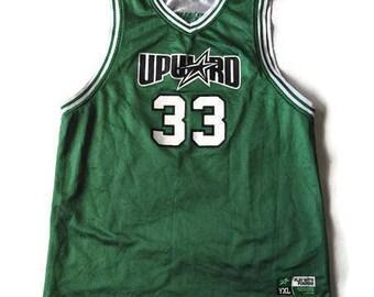90s USA sport jersey