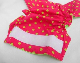 Cloth diaper - TE2, size S - Creakai