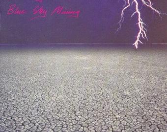 Blue Sky Mining - Midnight Oil