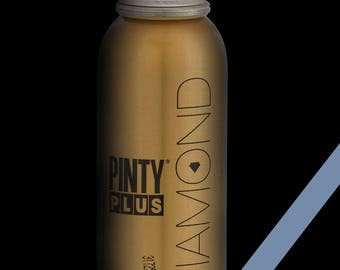 PLATINUM DIAMOND PINTYPLUS