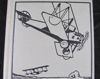 Dangerous Deeds or The Flight in the Dirigible // Captain Frank Cobb // 1927