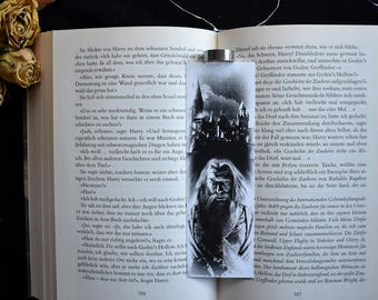 Harry Potter Bookmark Dumbledore