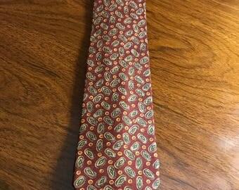 Vintage 1980's Christian Dior Necktie