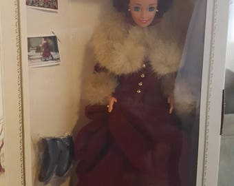 1994 Victorian Elegance Barbie Doll (12579)