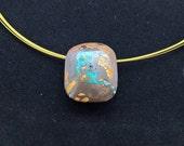 Noble Australia Opal pend...