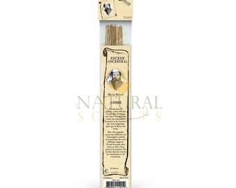Ancestral incense