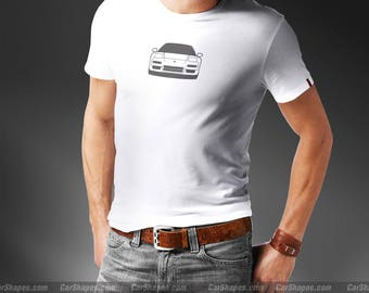 Acura NSX - Short Sleeve T-shirt
