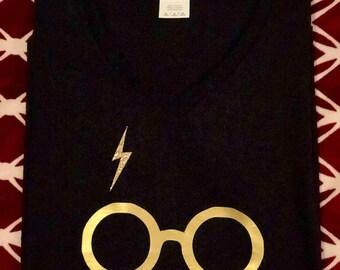 Harry Potter Inspired- Universal Studios Shirt
