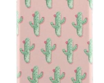 Cute Cactus iPhone Case