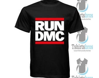 RUN DMC T-shirt (new)