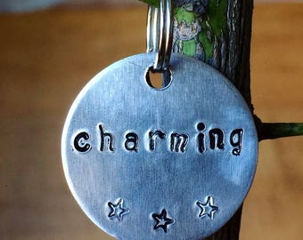The Charming Tag
