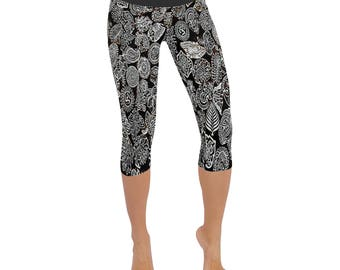 Namaste Leggings- Women (5 colors)