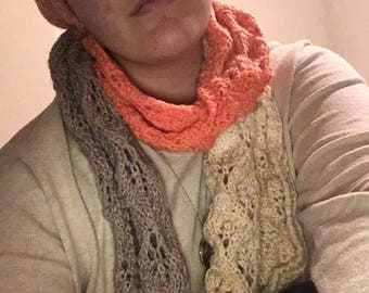 Scarf With No Name