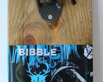 BOTTLE OPENER - Bibble