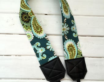 Belle Camera Strap- Camera Strap Replacement