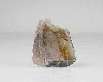 Axinite Rough Gemstone Plum Brown Crystal Reiki Healing Natural Metaphysical