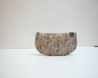 small purse, make up purse, clutch purse