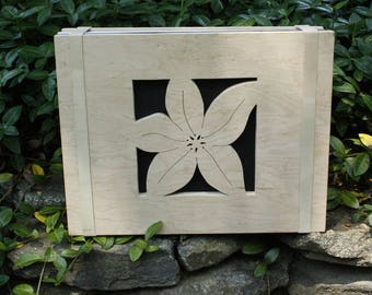 "Flower Press, Large - 8-1/2"" x 11"""