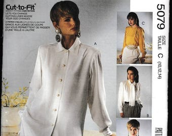 Simplicity 9305, Simplicity 8183 ,Simplicity 8707,Simplicity 9935,Simplicity 5660, McCall's 5079 Sewing Patterns
