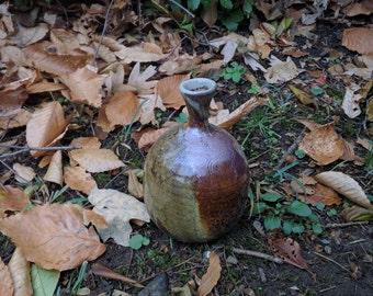Wood Fired Bottle