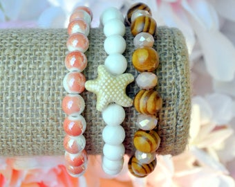 Mermaid Stack