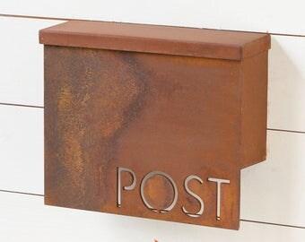 The Gibson Mailbox - Classic + Locking