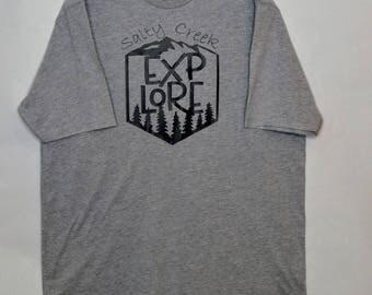 Rustic Explore T-Shirt
