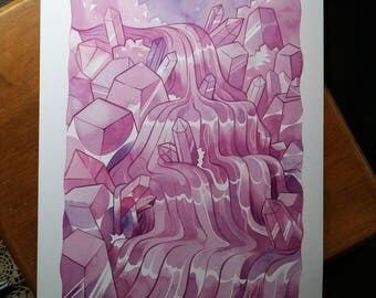 Astral Print