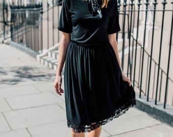 black dress, casual dress, little black dress, prom dress, dress, romantic womens dresses, comfy dress, midi dress, plus size dress