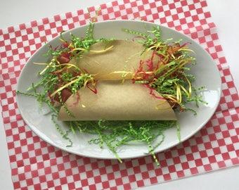 Taco Party Cracker