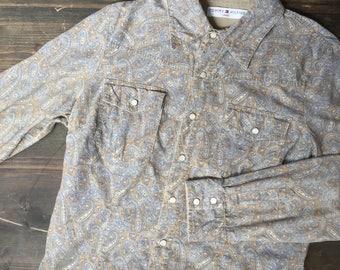 Tommy Hilfiger Jeans Corduroy Shirt