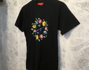 KENZO JUNGLE Vintage tee-shirt -kenzo top