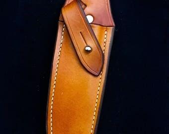 Buck Knife fixed blade sheath