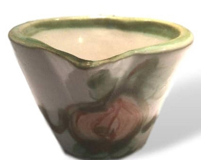 John B Taylor Stoneware Vintage Louisville Pottery Harvest Pattern