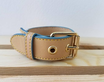 Repurposed jewelry etsy Repurposed leather belts