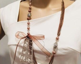 Handmade unique jewelry sets