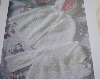 Baby caoe and angel top crochet pattern