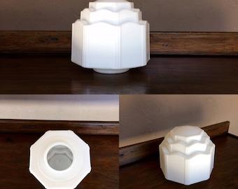 Milk Glass Globes Etsy