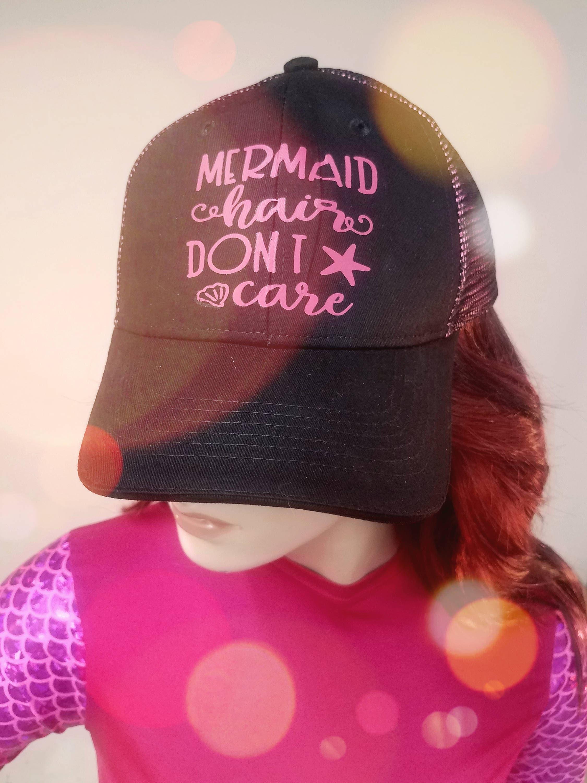 Image gallery mermaid hair - Mermaid Hair Don T Care