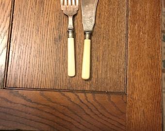 Fish Service Cutlery
