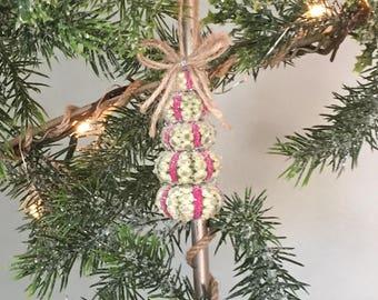 christmas mini christmas tree small christmas ornaments mini ornaments mini beach ornaments - Tiny Christmas Tree