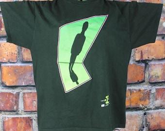 X-Files Vintage 1994 T-Shirt