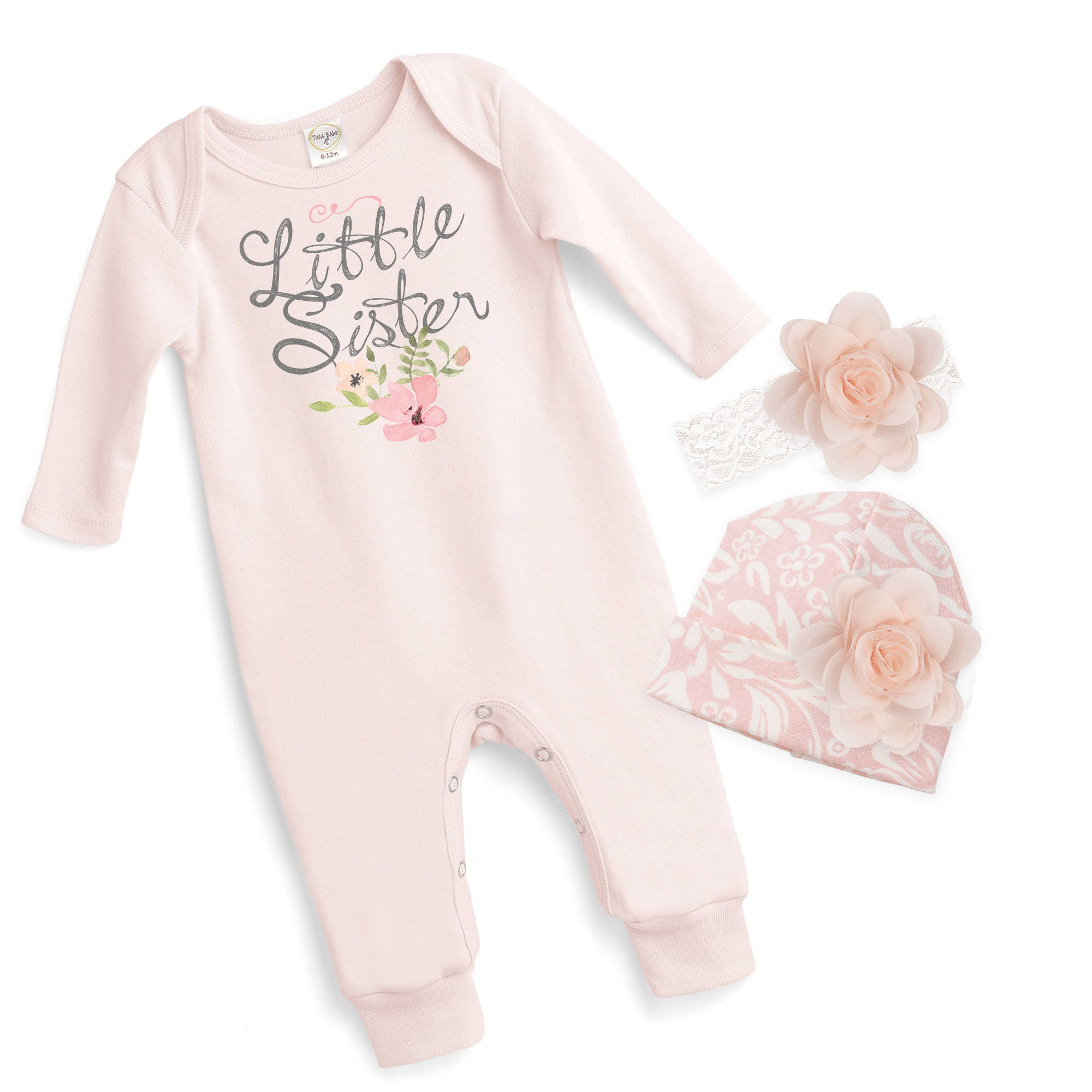 86e03db06edf Baby Girls  Clothing