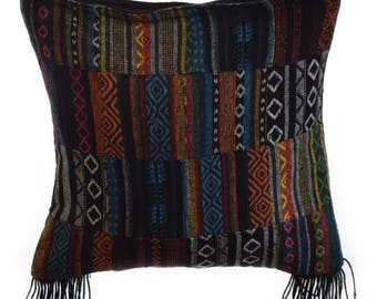 Hill tribe bag,  Patchwork , Hippy,  cotton,   Messenger,Hippie, Gypsy, Sling,  Hobo, Crossbody.