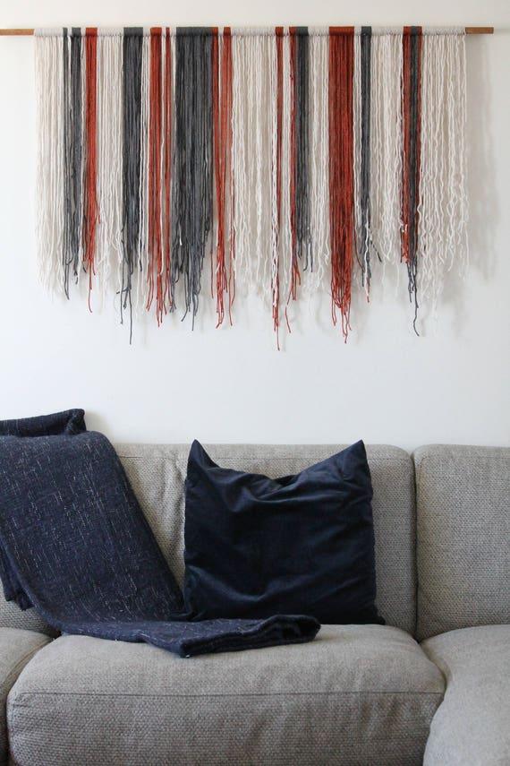 tenture murale boh me t te de lit d coration murale en. Black Bedroom Furniture Sets. Home Design Ideas